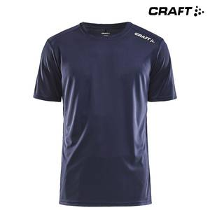 Bilde av Craft Rush Tee t-skjorte med